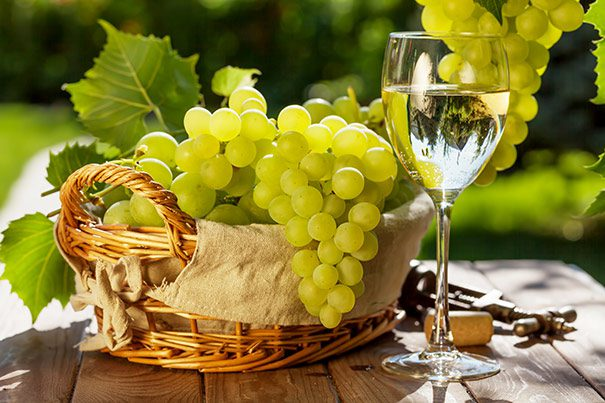 Grape_Edelweiss